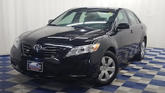 2007 Toyota Camry LE/LOW MILEAGE/IMMACULATE Sedan
