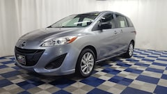 2012 Mazda Mazda5 GS/ACCIDENT FREE!! Minivan