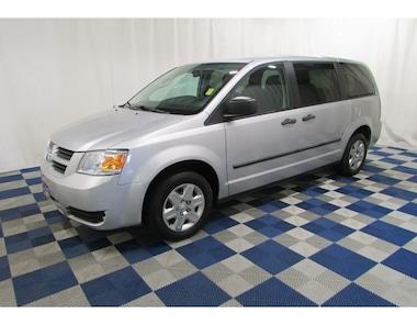 2010 Dodge Grand Caravan SE/ACCIDENT FREE/ONE OWNER/7 SEATER Minivan