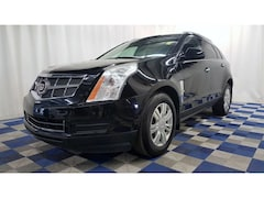 2011 Cadillac SRX Luxury Collection AWD/ACCIDENT FREE SUV