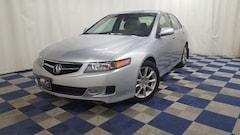 2008 Acura TSX FRESH TRADE/LOW MILEAGE Sedan