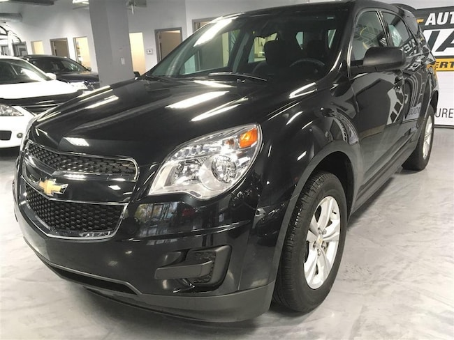 2014 Chevrolet Equinox LS - AWD - BLUETOOTH SUV