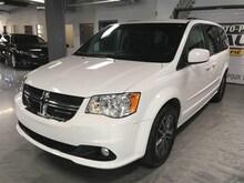 2017 Dodge Grand Caravan SXT Premium Plus Mini-Fourgonnette