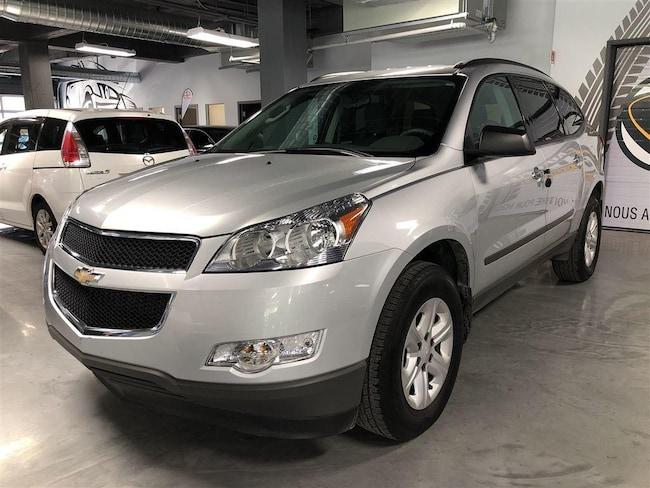 2012 Chevrolet Traverse LS SUV