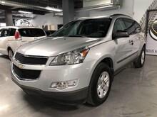 2012 Chevrolet Traverse LS VUS