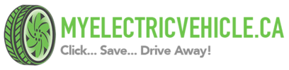 MyElectricVehicle.ca