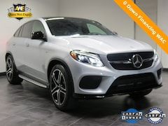 2019 Mercedes-Benz AMG GLE 43 GLE 43 AMG® 4matic® Coupe