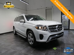 Used Mercedes Benz Gls Gls 450 Carrollton Tx