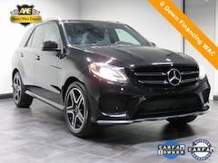 2017 Mercedes-Benz AMG GLE 43 GLE 43 AMG® 4matic® SUV