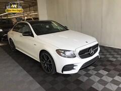 2017 Mercedes-Benz AMG E 43 E 43 AMG® 4matic® Sedan