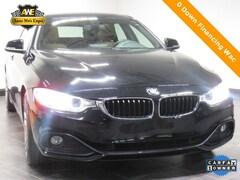 2017 BMW 430i 430i Gran Coupe Gran Coupe