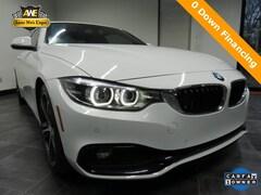2018 BMW 430i 430i Coupe