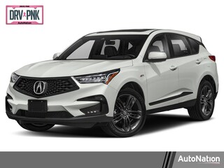 2021 Acura RDX with A-Spec Package Sport Utility
