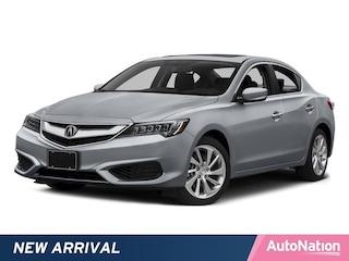 2016 Acura ILX w/Premium Pkg Sedan