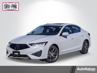 2020 Acura ILX with Premium Car
