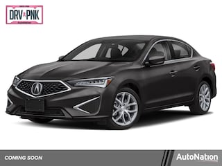 2020 Acura ILX Base Car
