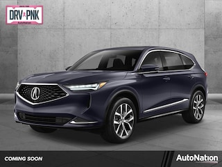 2022 Acura MDX SH-AWD Technology Package SUV For Sale in Santa Clara, CA