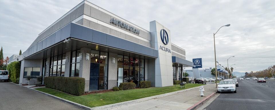 San Jose Car Dealerships >> Acura Dealership Near San Jose Ca Autonation Acura Stevens Creek