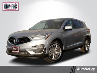 2020 Acura RDX with Technology Package Sport Utility