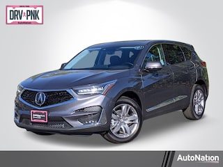 2021 Acura RDX SH-AWD with Advance Package Sport Utility