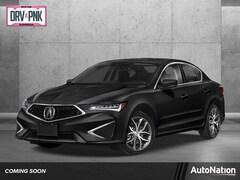 2022 Acura ILX with Premium 4dr Car