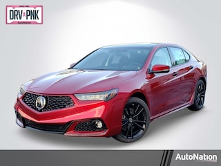 2020 Acura TLX PMC Edition Car