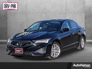 New 2021 Acura ILX Base 4dr Car for sale in Palmetto Bay