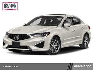 2020 Acura ILX with Premium Car