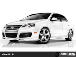 2010 Volkswagen Jetta Limited Sedan