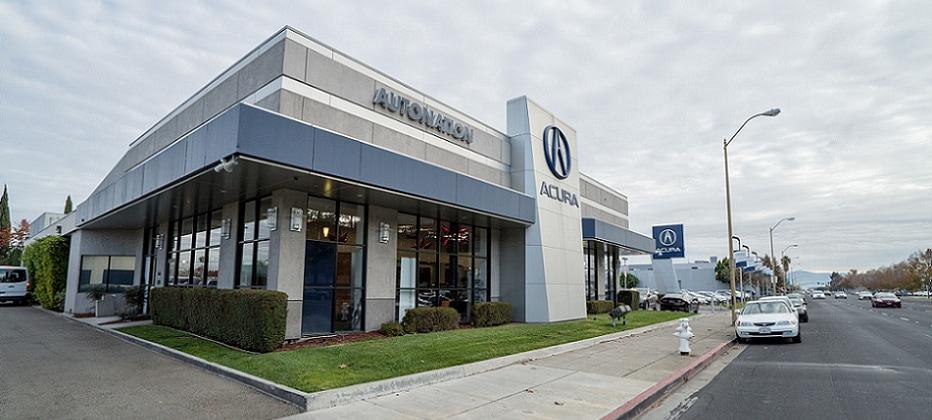 Acura Dealer Near Mountain View AutoNation Acura Stevens Creek - Acura parts dealer