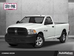 2021 Ram 1500 Classic EXPRESS REGULAR CAB 4X4 6'4 BOX Truck Regular Cab