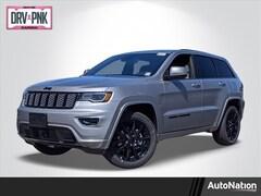 2020 Jeep Grand Cherokee ALTITUDE 4X4 SUV