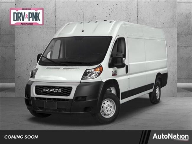 2021 Ram Promaster Cargo Van Van Extended Cargo Van