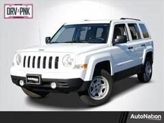 2014 Jeep Patriot Sport Sport Utility