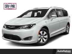 2020 Chrysler Pacifica Hybrid TOURING Van Passenger Van