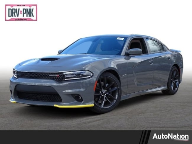 2019 Dodge Charger R/T 4dr Car