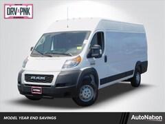2019 Ram ProMaster 3500 High Roof Van Extended Cargo Van
