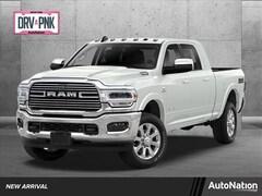 2021 Ram 2500 BIG HORN MEGA CAB 4X4 6'4 BOX Truck Mega Cab