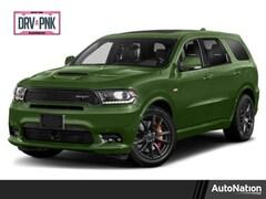 2020 Dodge Durango SRT AWD SUV