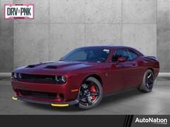 2021 Dodge Challenger SRT HELLCAT REDEYE Coupe
