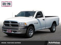 2017 Ram 1500 Tradesman Regular Cab Pickup