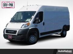 2019 Ram ProMaster 2500 High Roof Van Cargo Van