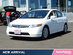 2008 Honda Civic Sedan LX 4dr Car
