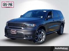 2020 Dodge Durango GT AWD SUV
