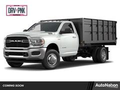 2020 Ram 3500 Chassis Tradesman/SLT Truck Regular Cab