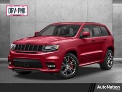 2021 Jeep Grand Cherokee SRT SUV