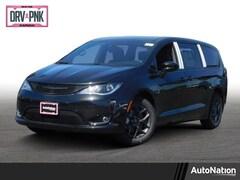 2019 Chrysler Pacifica Touring Plus Van Passenger Van
