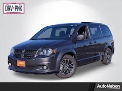 2019 Dodge Grand Caravan GT Mini-van Passenger