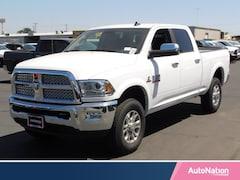 2018 Ram 3500 Laramie Crew Cab Pickup
