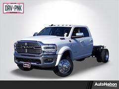 2020 Ram 4500 Chassis Tradesman/SLT/Laramie/Limited Truck Crew Cab